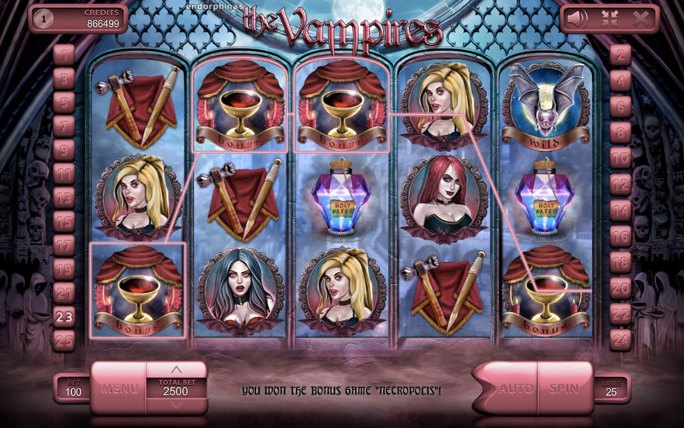 Party time fruit machine for sale